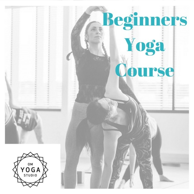 Beginners Course – July 2018